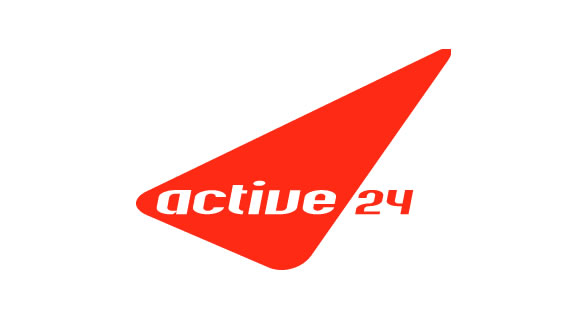 Active 24 supports the principle of Charitky
