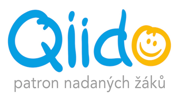 Support for the education of intellectually gifted children through Qiido