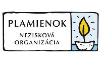 A donation for a hospice Plamienok from Charitky and ACNielsen Slovakia
